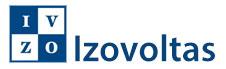 Izovoltas.com Logo
